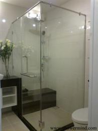 ฉากกั้นห้องอาบน้ำ 25