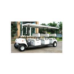 รถพลังงานไฟฟ้า 6 ที่นั่ง Family Mate II