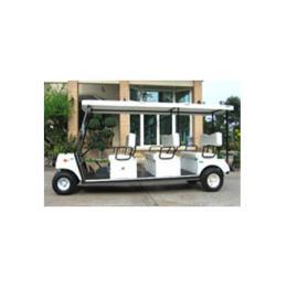 รถพลังงานไฟฟ้า 9 ที่นั่ง Family Mate III