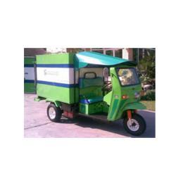 รถตุ๊ก ตุ๊ก อรุณสวัสดิ์พร้อมตู้ Container