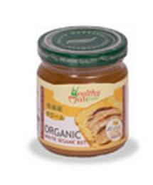 ครีมงาขาวน้ำผึ้งออร์แกนิค 200 g.