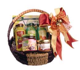 กระเช้าของขวัญ Lovely basket S 1