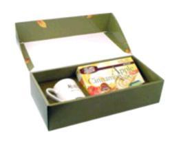 กล่องของขวัญ Cereal set 2