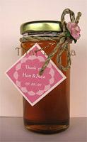 น้ำผึ้งสำหรับเป็นของชำร่วย