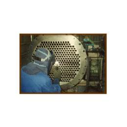 เครื่องถ่ายเทความร้อนTitanium Heat Exchanger