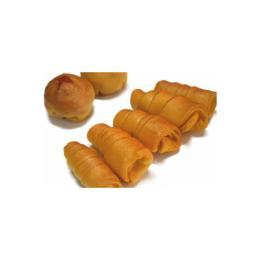 ขนมสุนัข Cream Roll 3นิ้ว