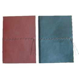 สมุดโน๊ต SKIN BOOK(NEW) XL