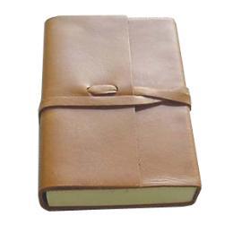 สมุดโน๊ต MINI WRAP Journal (SARA)