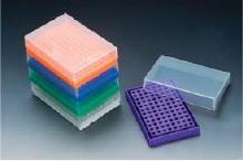 แร็กใส่หลอด PCR