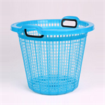 ตะกร้ากลมบองโก้ Bongo Basket 022