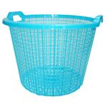 ตะกร้ากลมบองโก้ใหญ่ Big Bongo Basket 200