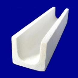 Ceramic Fiber Launder