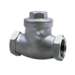 Swing Check Valve Stainless Steel 316