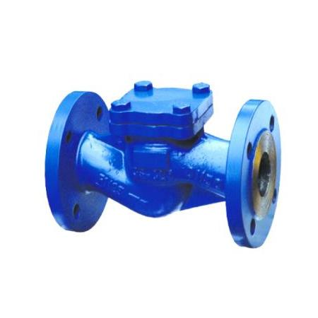 Ductile Iron Lift-Check valve