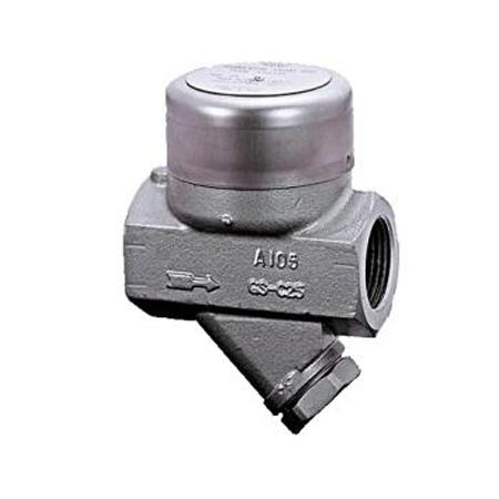 Cast Steel Disc Steam trap