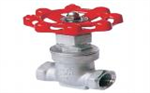 Gate Valve Stainless Steel 316