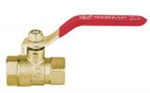 Brass Ball Valve Lever Handle