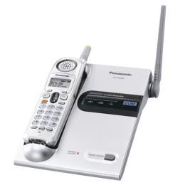 โทรศัพท์ไร้สาย รุ่น KX-TG2480BX