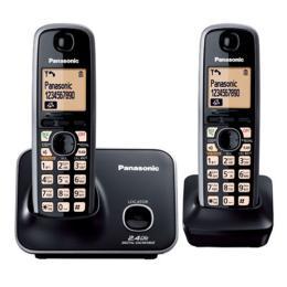 โทรศัพท์ไร้สาย KX-TG3712
