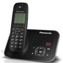 โทรศัพท์ไร้สาย KX-TG3711