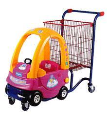 รถเข็นเด็ก HBE-K3