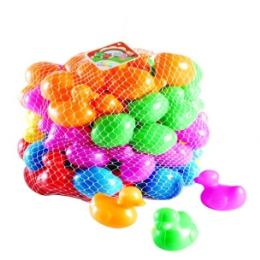 บอลเป็ด 80 ลูก