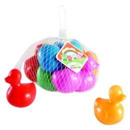 บอลเป็ด 12 ลูก