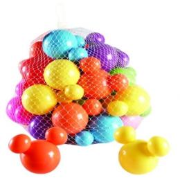 ลูกบอลมิกกี้เมาส์ ดิสนี่ 30 ลูก