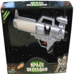ปืนยิงอวกาศมีไฟ 142049