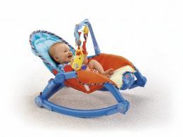 เก้าอี้โยกเยกสำหรับเด็ก