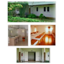 บ้านพักรวม (301-308)