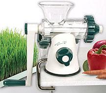 เครื่องคั้นน้ำผัก-ผลไม้
