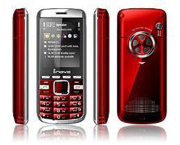 โทรศัพท์มือถือINOVO I-10 (2GSM + 1CDMA)
