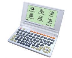 พจานุกรมอิเล็กทรอนิกส์ Super Smart