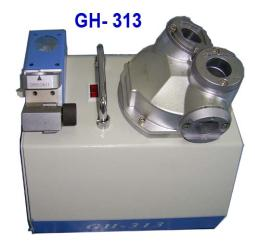 เครื่องลับดอกเอ็นมิลรุ่น GH313และGH1225