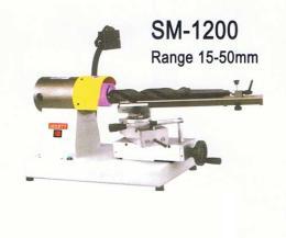 เครื่องลับดอกสว่าน(Manual)ขนาดใหญ่ SM 1200