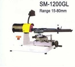 เครื่องลับดอกสว่าน(Manual)ขนาดใหญ๋ SM 1200 GL
