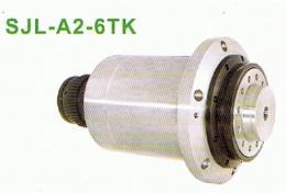 เพลาเครื่องจักร SJL-A2-6TK