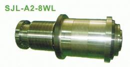 เพลาเครื่องจักร SJL-A2-8WL