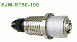 เพลาเครื่องจักร SJM-BT50-190