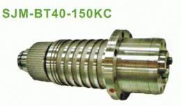เพลาเครื่องจักร SJM-BT40-150 KC