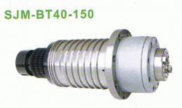 เพลาเครื่องจักร SJM-BT40-150