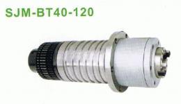 เพลาเครื่องจักร SJM-BT40-120