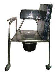 เก้าอี้นั่งถ่าย  D 209