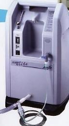 เครื่องผลิตออกซิเจน Airsep
