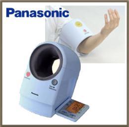 เครื่องวัดความดันดิจิตอล   Panasonic EW=3152