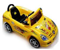 รถเด็กไฟฟ้า