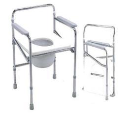 เก้าอี้นั่งถ่าย ES-FS896