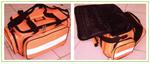 กระเป๋าบรรจุอุปกรณ์สำหรับงาน EMS