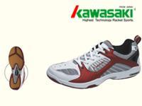 รองเท้าแบดมินตัน K-038